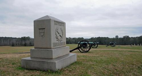 Chickamauga Battlefield Park, Snodgrass Hill 11
