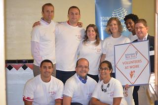 YP Exec Board Volunteers