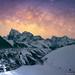 Life in Thin Air (Gokyo, 4,790 m) by Anton Jankovoy (www.jankovoy.com)