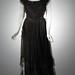 1918 Evening Dress by Missouri Historical Society