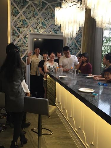 開趴囉 來台中雲河概念旅館VIP房體驗皇帝般的享受 (3)