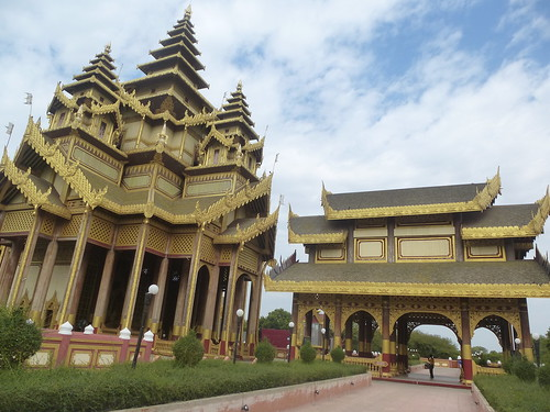 M16-Vieux Bagan-Palais royal (10)