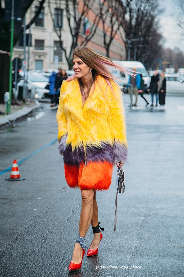 25016966519 3a66a89f00 o - Стритстайл недели моды в Милане: Гости Armani Show в объективе Яны Давыдовой