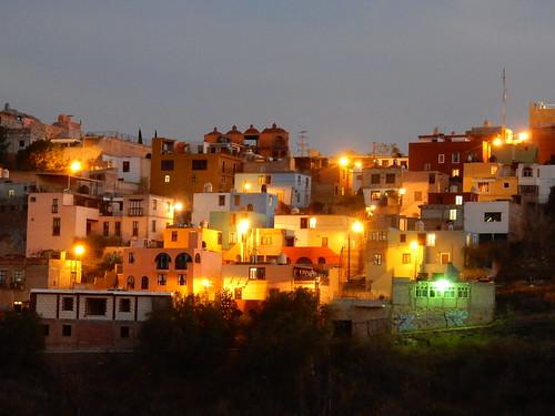 Guanajuato - schemer