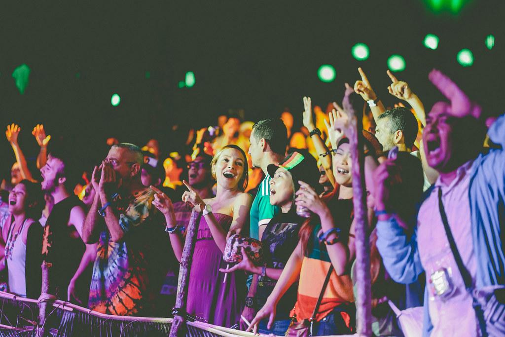 Malasimbo Audience