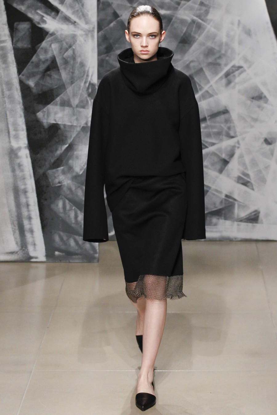 Jil Sander Fall 2016 Collection, Minimalist Fahsion, Minimal Trend, How To Minimal, Minimal Style, 2016 Minimalist, Minimalist Blog, Fashion Week, Minimal Clothes, Minimal Brand, Minimal Clothing