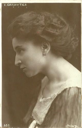 Emma Gramatica