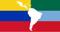latin-america-flag