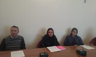 mozione di sfiducia conferenza opposizione