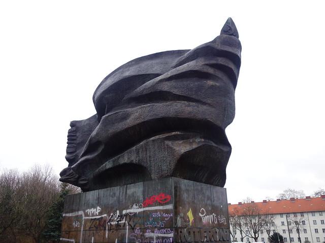 20151221 Berlin, Ernst-Thälmann-Park