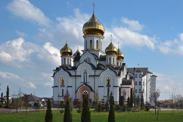 Манастир Св. Петка (Република Српска)