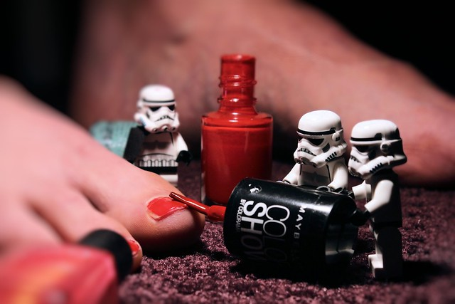 #10 The Nail Art Squad