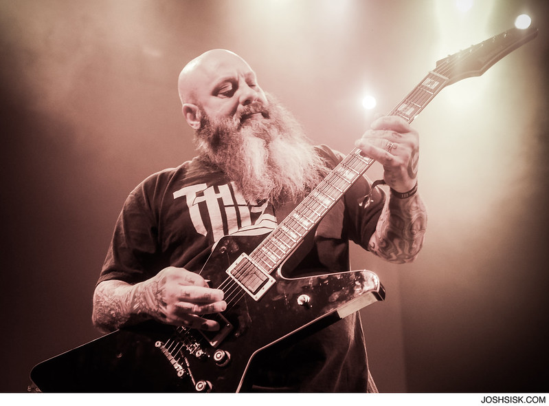 Crowbar @ Housecore 2015