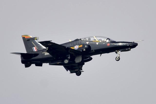 ZK019/J Hawk T.2