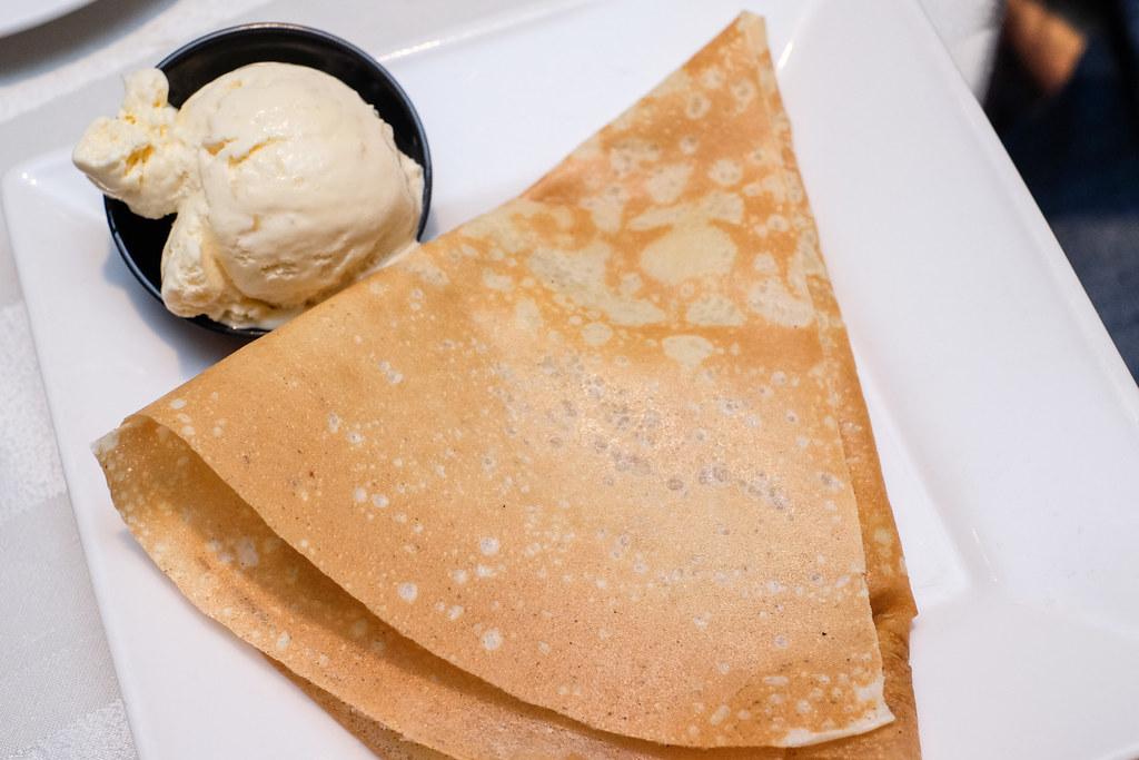 Pan Pacific Orchard: Pancake