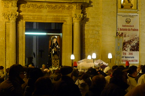 Good Friday - Martina Franca, Apulia, Italy