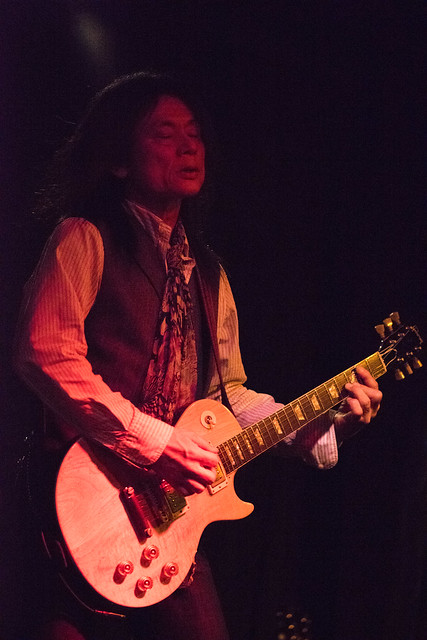 Freeway live at The Queen Vic, South Shields, 18 Mar 2016 -00062