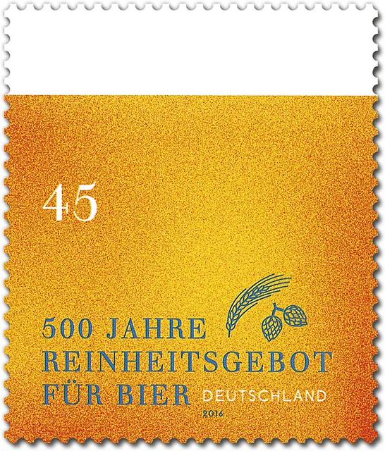 Reinheitsgebot-Bier-stamp-2016