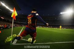 Barcelona vs Gijon
