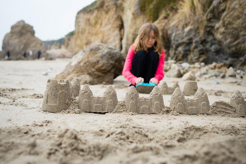 80-366 Sandcastles