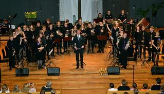SYBB 2016 - dirigent Philip Harper