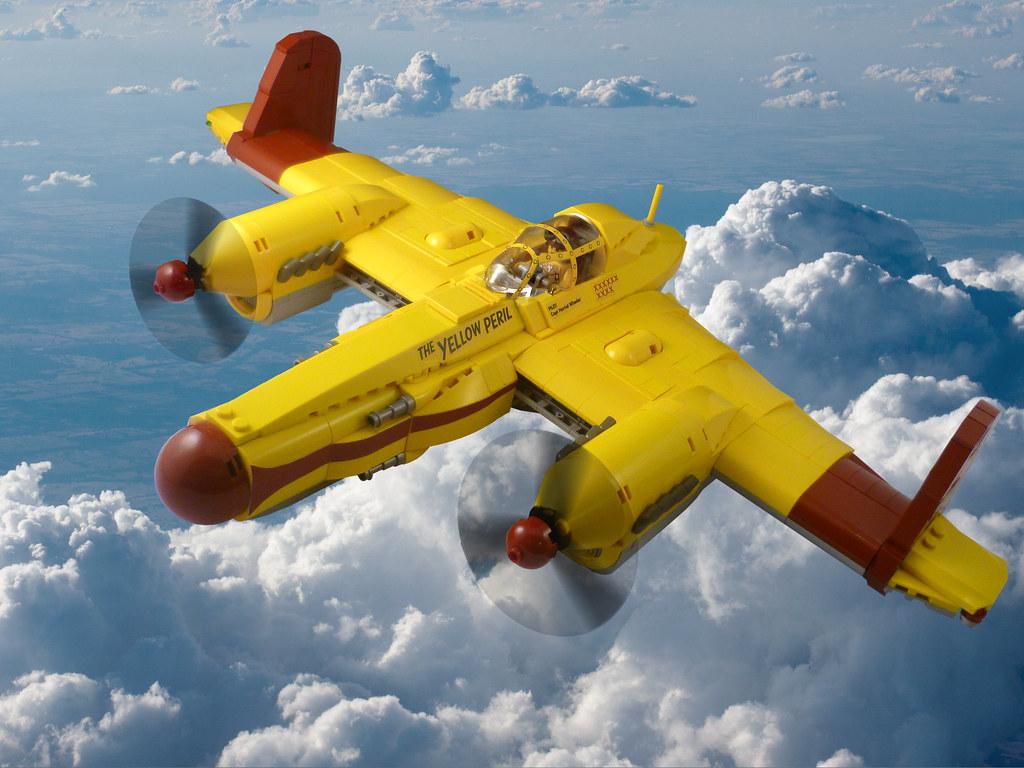E-41 Skyclipper