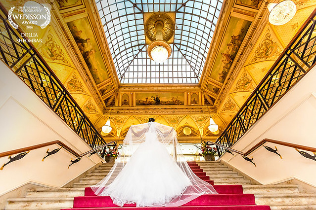 Wedding @ Kurhaus - The Hague