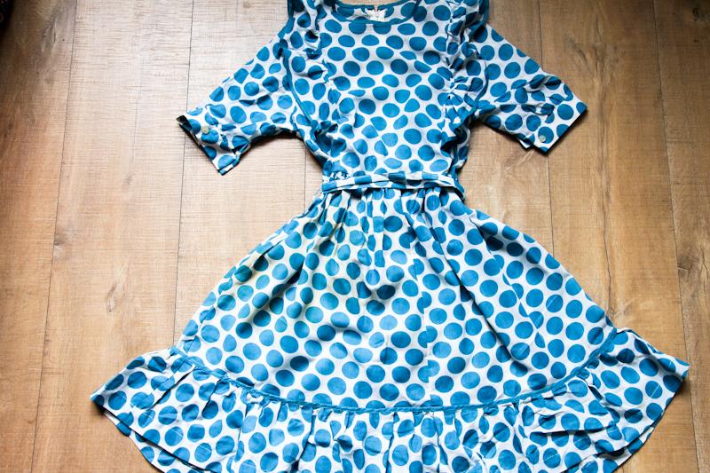 Китайские детские платья 80-х годов фото