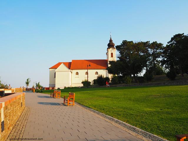 abbazia Tihany