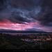 Daybreak Wellington by The Art of Night