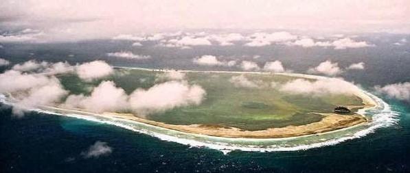 8 de las islas más remotas del planeta7