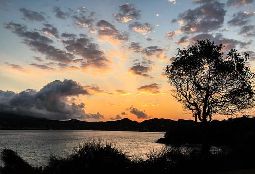 sunrise grenada saintgeorge thelime quarantinepoint grandansebay