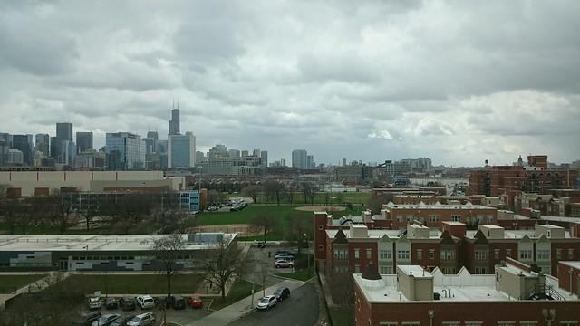NewCity Chicago, views