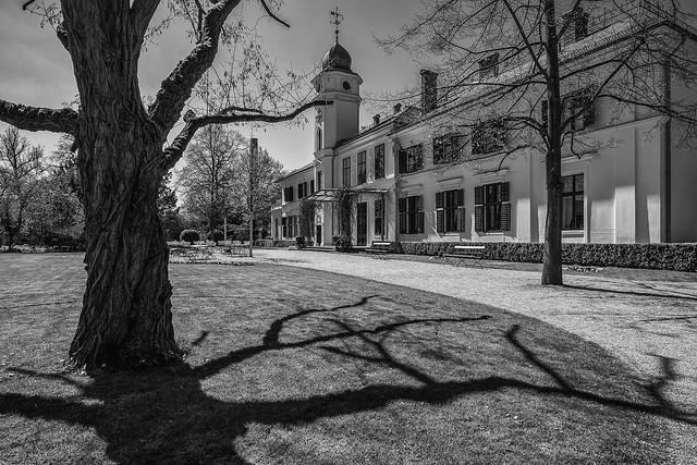 Schloss Britz