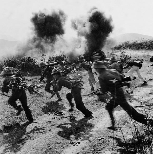 1965-1975 Another Vietnam: Unseen images of the war from the winning side. Một Việt Nam khác: Những hình ảnh chưa được thấy về cuộc chiến từ bên thắng cuộc