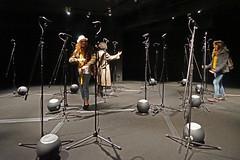 Sous-ensemble de Thierry Fournier (Festival EXIT, Créteil)