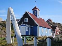 Sisimiut, Greenland