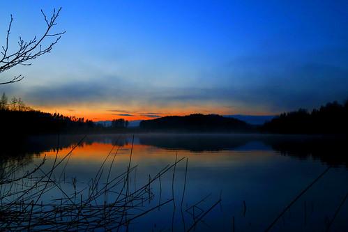 sunset canon landscape landscapes maisema auringonlasku siuntio canoneos6d sjundby canonkevät canonkuvaa