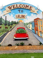 Lulling, Texas