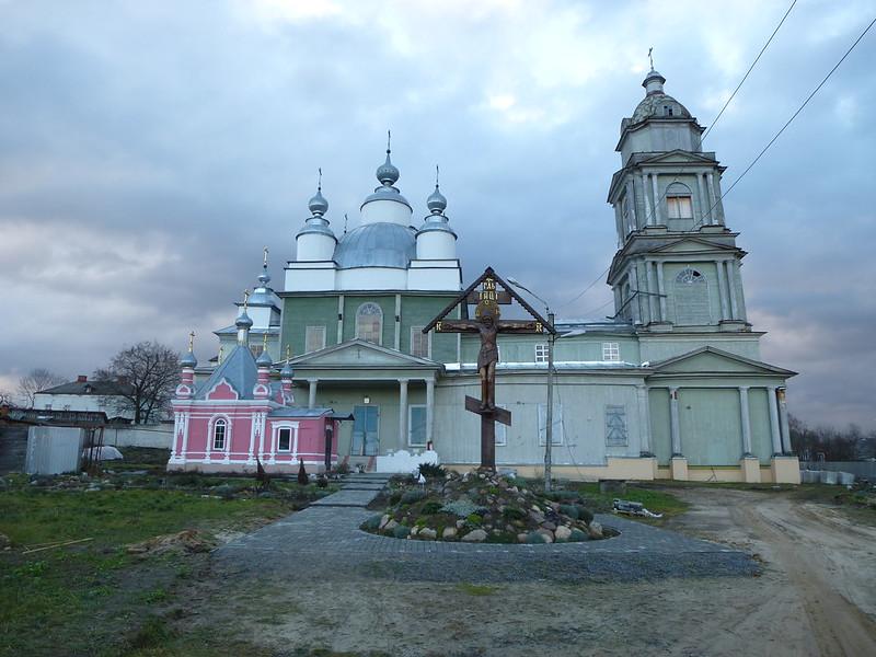 Rozhdestvensko-Nikol'skij hram