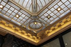 Paris - Galerie des Arcades des Champs Elysées