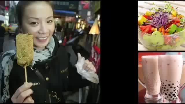 醫師警告 花生粉 珍奶 生菜 十大危險食物--蘋果日報 20131028