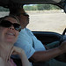 DSCN1258 Us in the truck