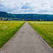 Open road in Germany by milestonerides