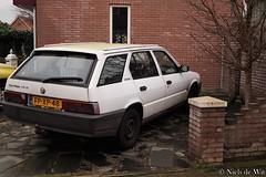 1992 Alfa Romeo 33 1.4 i.e. Sport Wagon