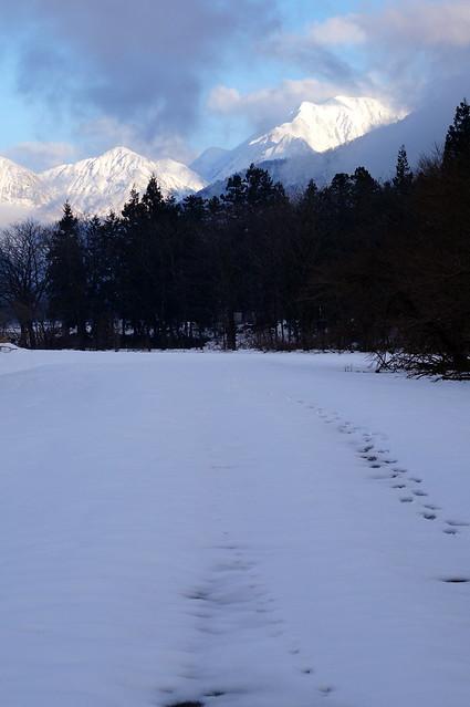 雪山 #2_NO1