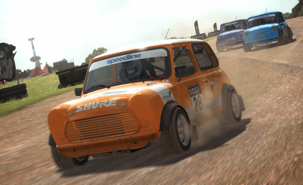 dirt rally ps4 review playstation universe. Black Bedroom Furniture Sets. Home Design Ideas