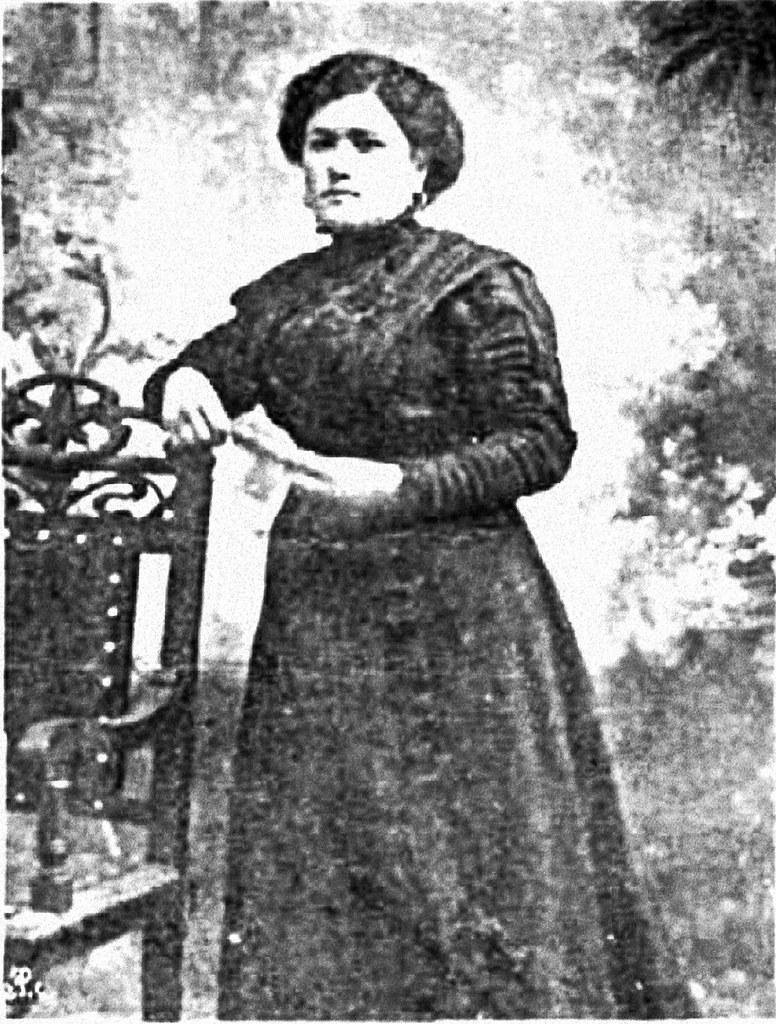 Alejandra olivas foto julian collado 1912
