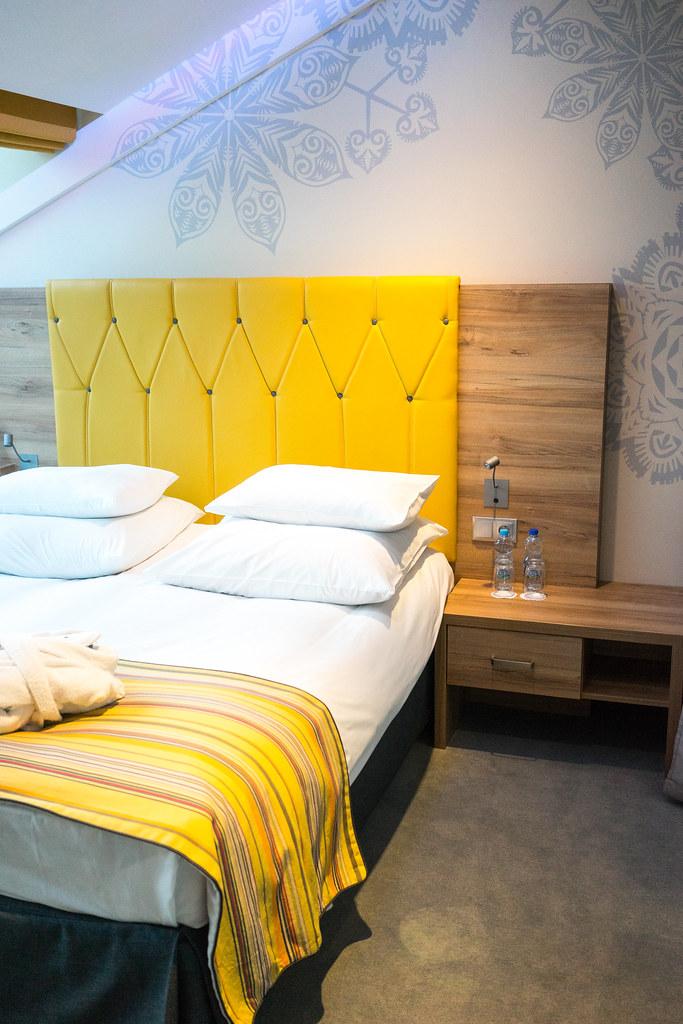 Puro Hotel Krakow Poland