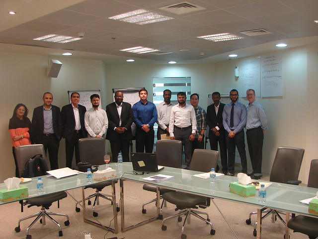 SWOT Workshop for National DNS Markets , Doha